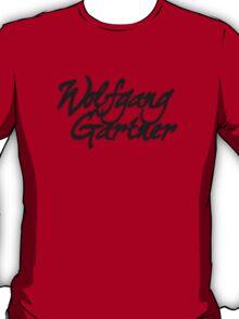 Wolfgang Gartner T-Shirt