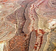 USA Desert Southwest by barnsis