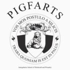 Pigfarts by slexii