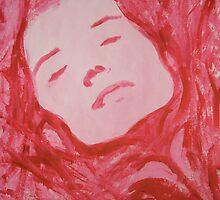 Shiloh Moore's 'Under the Pink - Tori Amos' by Art 4 ME