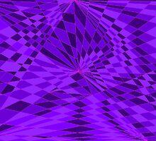 The Purple Dipper by BingoStar