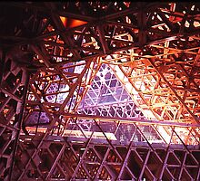 Structural Steel by John Dalkin