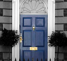 No. 2 Downing Street by Tshiga