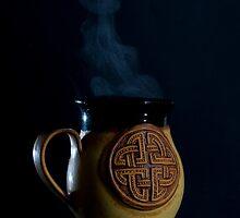 Celtic Vapour by Michael Hadfield