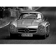 Mercedes-Benz 300 SL 1955 Photographic Print