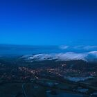 Slumbering Stretton by Paul Whittingham