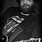Doug Live At The Reservoir (Under Pressure) by Scott Ruhs