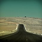 Across The Highlands by Hanna Semaan
