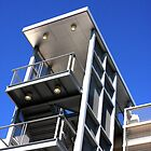 Tower by Alexander Standke