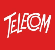 Telecom Logo by telecom