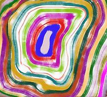 Barry Fotheringham's 'Vortex' by Art 4 ME