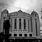 The Palais Theatre - Melbourne by skyebelle