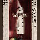 No, I Won't Juggle! by Donna Nicholson Arnott
