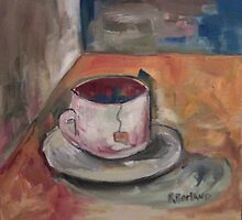 Tea For One by Robin Borland