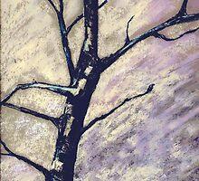 Birch by Val Spayne