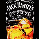 Jack and Coke by Graham Beatty