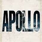 Astronaut - Appolo Cover by JustinVG