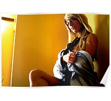 office seductress Poster