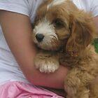 Puppy Buddy by joycee