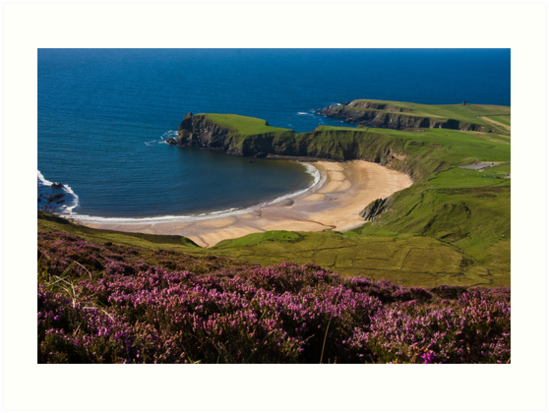 silver strand by conalmcginley