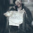 Homeless by Night by Dakin Costello