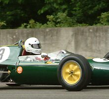 Lotus 24 by Naf1972