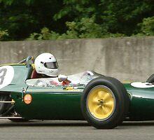 Lotus 24 by Naf1972