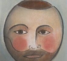 Egg Face! by Tim  Duncan