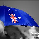 Australia Day Celebrate by Kym Howard