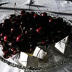 Cherries and Camembert© by walela