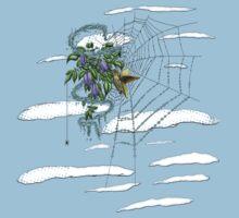 Spiral Garden by Sersive
