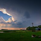 The Calm Before the Storm by MattGranz