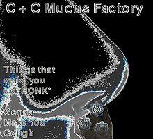 Sickie Humor (C+C Music Factory parody) by J1 + J2 = S1 + S2 P