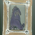 eeyore/bashful by dodiesdesigns