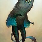Mischievous Chacac by Mark Facey