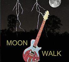 MOON WALK by Eric Kempson