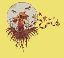 Scarecrow by Megan Kelly