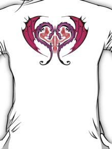 Valentine Modern T-Shirt