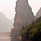 Lazy Li River by phil decocco