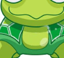 Awkward Turtle Sticker