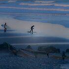 Run for the Surf by Jason Lee Jodoin