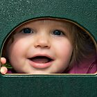 Peek a Boo 2 by Kathryn Potempski