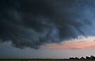 Storm Over Old Man Jenkin's Farm by MattGranz
