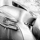 Classic Car 183 by Joanne Mariol
