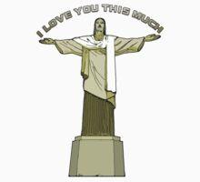 Christ Love by Zack Nichols