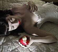 When Isabella Ate The Apple... by Ioanna Athanasopoulou