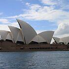 Sydney Opera House by Michelle Munday