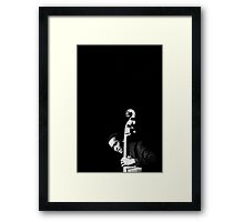 In the Middle of the Night (Belden Bullock) Framed Print