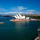 Dawes Point by nigelphoto