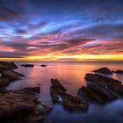 Linley Point Sundown by Matt Haysom